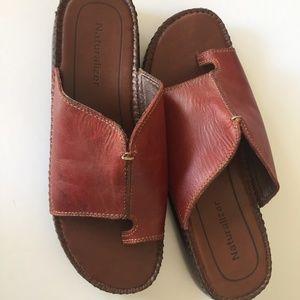 Naturalizer Slip-On Thong Style Size 7.5
